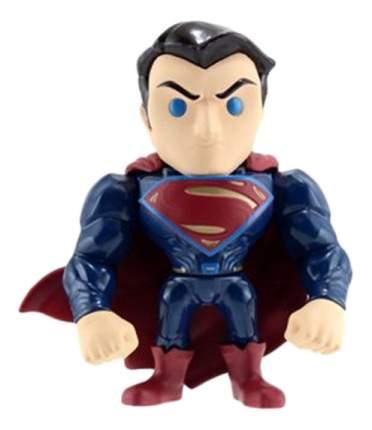 Фигурка металлическая Jada Movie Superman 10 см