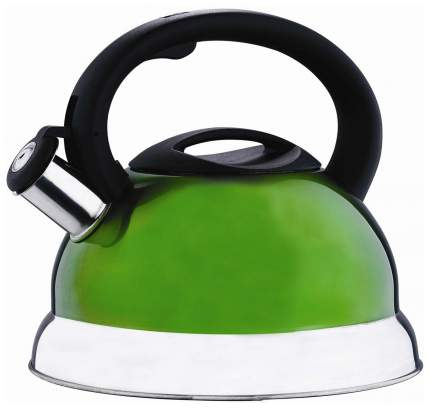 Чайник для плиты Bekker BK-S461 2.9 л