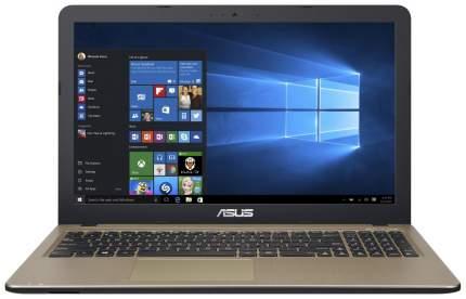 Ноутбук ASUS R540NV-GQ047T