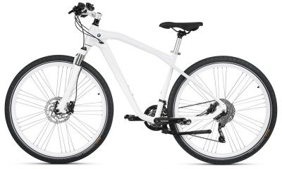 Велосипед BMW 80912412308