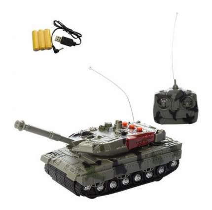 Танк р/у Interesting Tank Battles на аккум. Gratwest М85833