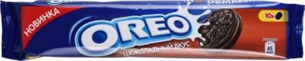 Печенье Oreo шоколадный вкус 95 г