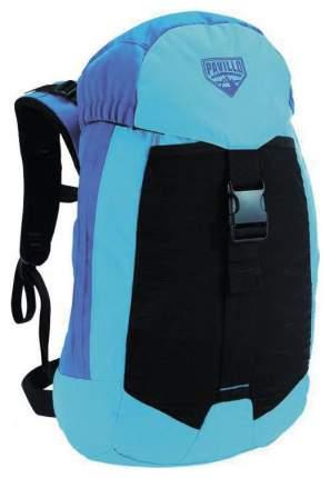 Туристический рюкзак Bestway Blazid 30 л синий/голубой/черный
