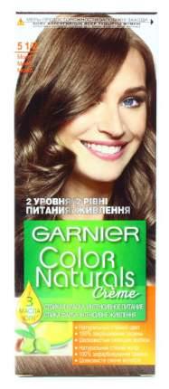 Краска для волос Garnier Color Naturals 5 1/2 Мокко
