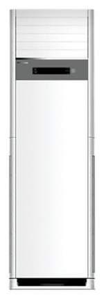 Универсальный кондиционер колонна Hisense AUF-48ER6SM/AUW-48H6SE1