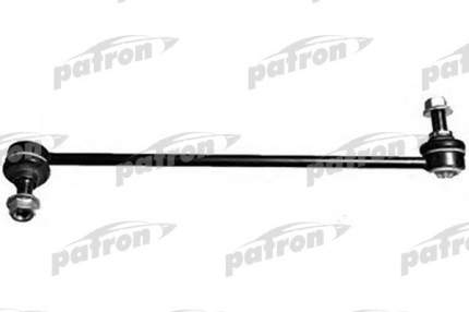 Стойка стабилизатора PATRON PS4106L