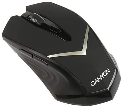 Беспроводная мышь CANYON CNE-CMSW3 Black