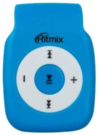Плеер MP3 Ritmix RF-1015 Blue