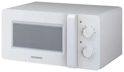 Микроволновая печь соло Daewoo KOR-5A67W white