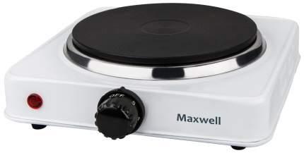 Настольная электрическая плитка Maxwell MW-1903 W