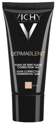 Тональный крем VICHY Dermablend Fluid Corrective Foundation 16HR тон 5 30 мл