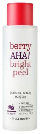 Пилинг для лица Etude House Berry Aha Bright 150 мл