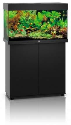 Тумба для аквариума Juwel для Rio 125, ДСП, черная, 81 x 73 x 36 см