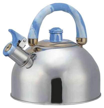 Чайник для плиты Bohmann Bohmann BHL-641 4.5 л