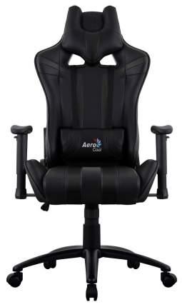 Кресло компьютерное игровое Aerocool AC120 AIR-B