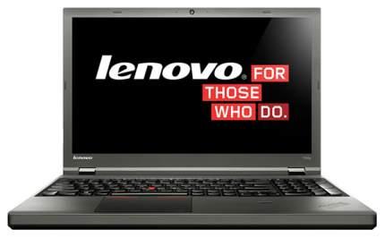Ноутбук Lenovo ThinkPad T540 20BE0098RT