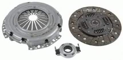 Комплект сцепления Sachs 3000581001