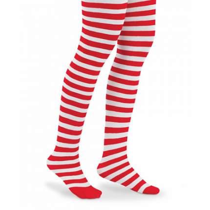 Колготки для девочек Jefferies Socks красный р.98-116