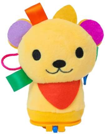 Мягкая игрушка People Львенок - Поймай меня если сможешь BB125