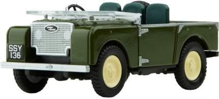 Коллекционная модель Land Rover LRDCA80IBG