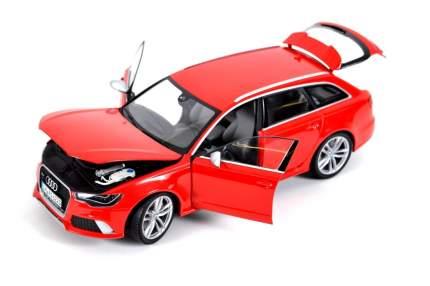 Коллекционная модель Audi 5011216215