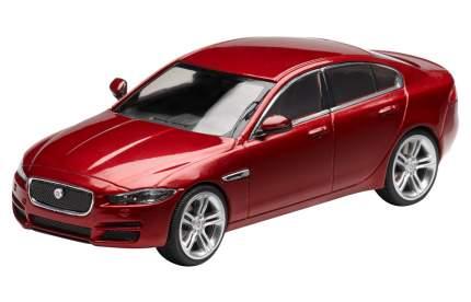Коллекционная модель Jaguar JDCAX760