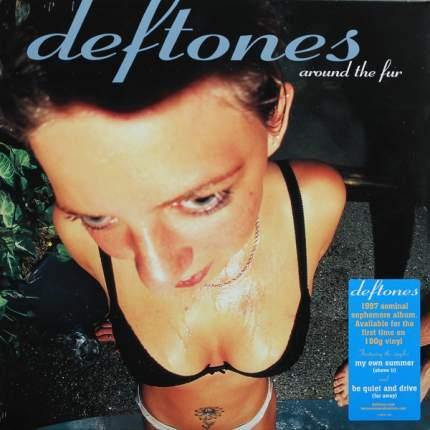 Виниловая пластинка Deftones AROUND THE FUR
