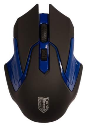 Беспроводная мышь Jet.A Comfort OM-U57G Blue/Black