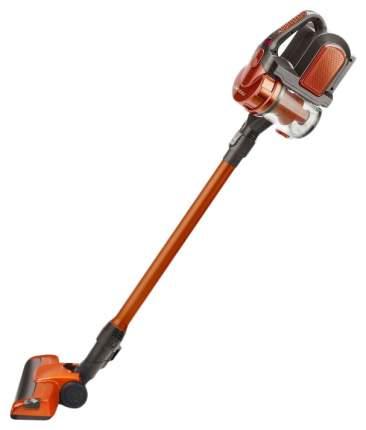 Вертикальный пылесос Ginzzu  VS401 Orange/Black