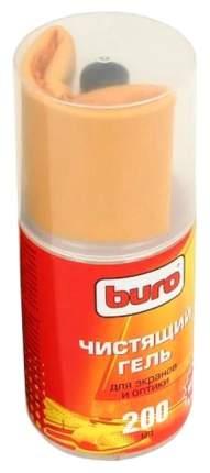 Чистящее средство чистящий комплект Buro BU-Gsurface для поверхностей 200мл