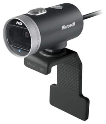 Интернет-камера Microsoft LifeCam Cinema 6CH-00002 с микрофоном