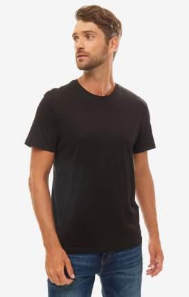 Комплект футболок мужской TOM TAILOR черный
