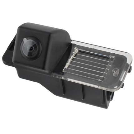 Камера заднего вида BlackMix для BMW 120i