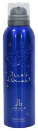 Дезодорант Geparlys Beaute D'orient 200 мл