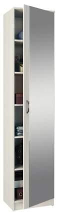Платяной шкаф MFMaster МСТ-ПДО-Ш1-##-З1 35х45х200, белый