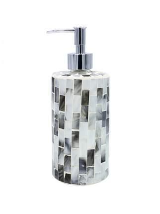Дозатор для жидкого мыла BATH PLUS VETRO