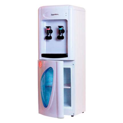 Кулер для воды Aqua Work 105 LDR White