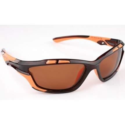 Очки поляризационные Mikado (коричневые) AMO-86005-BR