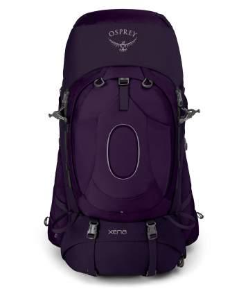 Рюкзак Osprey Xena 85 л женский темно-фиолетовый M