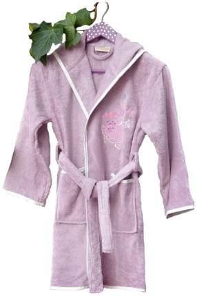 Karna Детский халат Young Цвет: Светло-Лавандовый (9-11 лет)