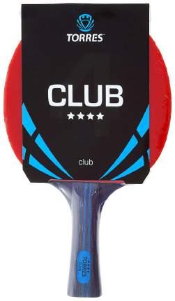 Ракетка для настольного тенниса Torres Club - 4