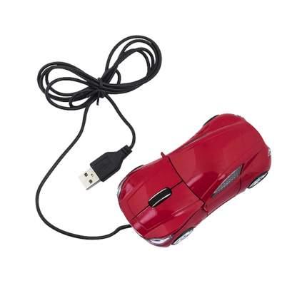 Проводная мышка China bluesky trading co Автомобиль Red (93702)