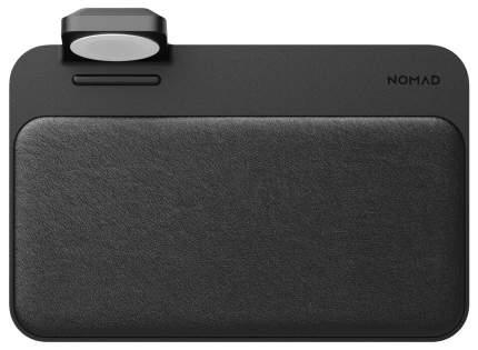 Беспроводное зарядное устройство Nomad Base Station Apple Watch Edition NM30011A00 Black