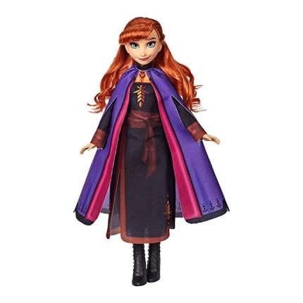 Кукла Hasbro Disney Princess Холодное Сердце 2 Анна