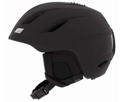 Горнолыжный шлем Giro Nine 2019, черный, L