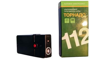 Отпугиватель собак ультразвуковой Торнадо-112