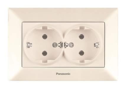 Сетевая розетка Panasonic Arkedia 54744