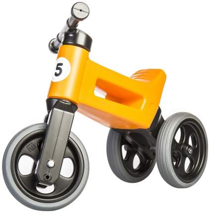 "Беговел ""Funny Wheels Rider Sport"" (цвет: оранжевый)"