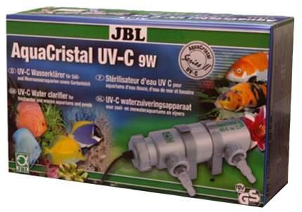 Ультрафиолетовый стерилизатор для аквариумов JBL AQUACRISTAL UV-C SERIES-II, 9 Вт