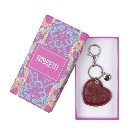 Брелок для ключей FABRETTI E1903-1